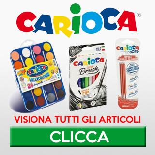 banner block SECONDA FASCIA CARIOCA
