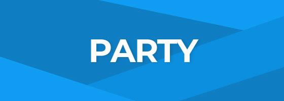 Ingrosso articoli party